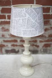 Diy Lamp Shade 8 Cool Diy Lampshade Designs