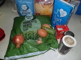 cuisiner des haricots verts surgel moelleux d haricots verts au thermomix severine m