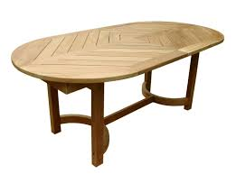 teak dining table set how to fix cracks in a teak dining table