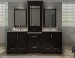 Zola Bathroom Furniture Virtu Usa Zola 36 Single Bathroom Vanity Set In Espresso Within