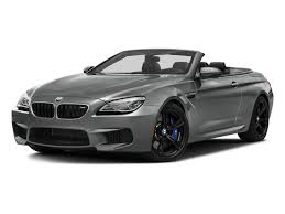 bmw m6 monthly payments 2017 bmw m6 convertible msrp prices nadaguides