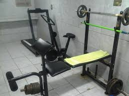 Extreme equipamentos olympikus para academia linha profissional plus  &PW51