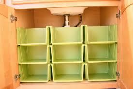 Kitchen Cabinet Organizer Kitchen Sink Cabinet Organizer Home Design Ideas