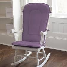 Modern Wooden Rocking Chair Purple Rocking Chair Design Home U0026 Interior Design
