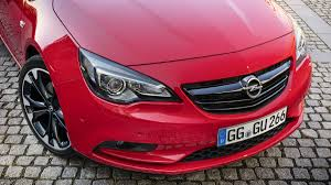 opel opel and psa already sharing platforms with rumors of purchase