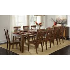 Cherry Dining Room Furniture Cherry Dining Table Sets Hayneedle