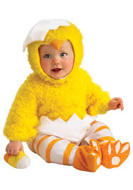 newborn costumes halloween infant chickie costume halloween costumes