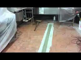 amazing restaurants commercial kitchen floors deckade advanced