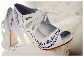 vintage style wedding shoes alternative wedding shoes dotty vintage weddings vintage wedding