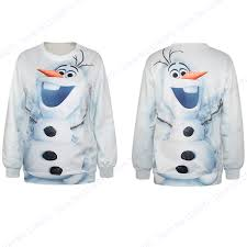 compare prices on sweatshirt olaf online shopping buy low price