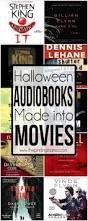 10 audiobooks turned to movies halloween edition the pinning mama