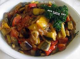 cuisine au wok facile recette de ratatouille maison wok