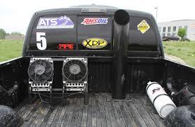dodge cummins with stacks diesel power challenge 2015 competitor rick fox s 2000 dodge ram 2500