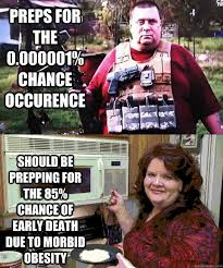 Doomsday Preppers Meme - doomsday preppers frugality pinterest doomsday preppers and