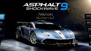 asphalt 9 shockwave trailer new cars and motorbikes youtube