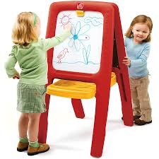 best art easel for kids kids art craft drawing table easel for step2 home decor older with
