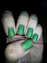 my nail polish is poppin u0027