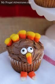 harris teeter thanksgiving meal thanksgiving dessert fun turkey cupcakes my frugal adventures