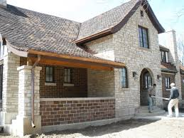 Two Story Houses Two Story House Michael Arnold Masonry