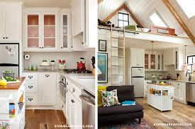 whidbey house small kitchen design tips tumbleweed houses
