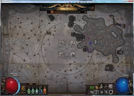 Poe Maps 17 Out Of 21 Elder Influenced Maps Are Red Maps And Guess Were