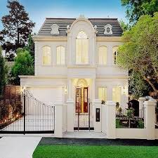Home Exterior Design Advice Best 25 French Homes Ideas On Pinterest French Country Homes
