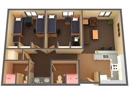 2 bedroom apt 1 2 4 bedroom apartments west lafayette in purdue cus housing