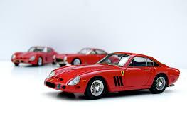 ferrari classic models ferrari 330 lmb 250 gt lusso 250 gto by bbr handbuilt ferrari