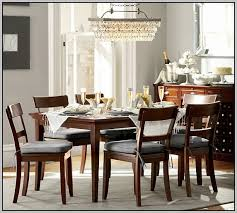 Dining Room Chair Pillows Pottery Barn Dining Room Chair Cushions Chairs Home Decorating