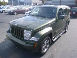 wrecked jeep liberty ten things every teenager should have in his or her car axleaddict
