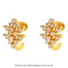 ear studs designs 3 diamond ear stud designs from prince jewellery diamond