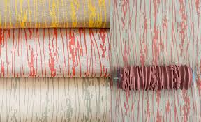 paint rollers with patterns patterned paint rollers decoholic