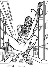 show draw spiderman easy steps art
