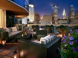 Wohnzimmer York Hotel In New York City Sofitel New York