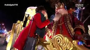 fotos reyes magos cabalgata madrid los reyes magos cabalgata de madrid youtube