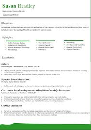 Best Objective For A Resume by Mesmerizing Latest Pattern Of Resume 99 In Good Objective For