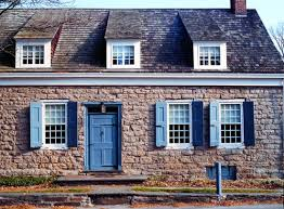 dutch colonial stone house and local antiques dutch colonial