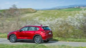 brand new mazda mazda cx 5 2017 review by car magazine