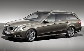 mercedes e station wagon 2011 mercedes e class wagon official photos and info car