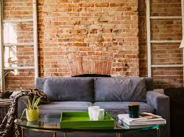 Exposed Brick Wall by Interiors With Exposed Brick Walls U2013 Deniz Home Inspiring