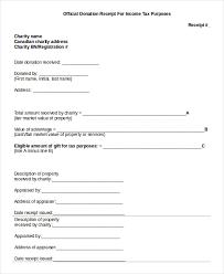 15 receipt templates free u0026 premium templates