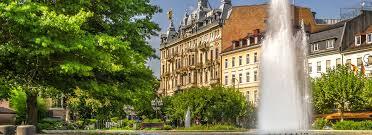 Klinik Baden Baden Standort Baden Baden