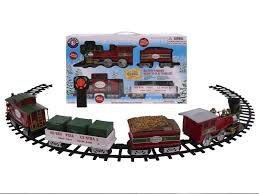 Us Train Map Imagesofnorthcyprus Co by Lionel North Pole Central Ready To Play Train Toys