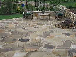 brilliant slate patio cost on home interior redesign with slate
