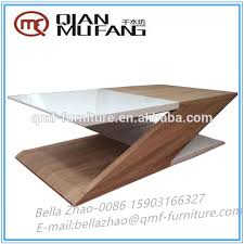 Furniture Living Room Wooden Tea Table Design Unique Style Buy - Tea table design