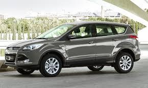 first drive ford u0027s new kuga 1 5t iol motoring