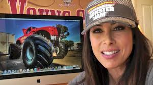 monster truck show in tampa fl monster jam in the know with nicole johnson ep 1 meet nicole