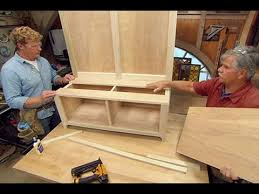Plans To Build An Entryway Storage Bench by How To Build A Storage Bench Youtube