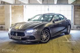 maserati london prindiville plc linkedin