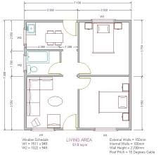 Cheap Floor Plans To Build Low Cost House Plans